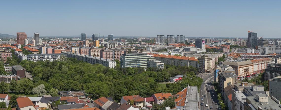13th - 17th floor - EAST